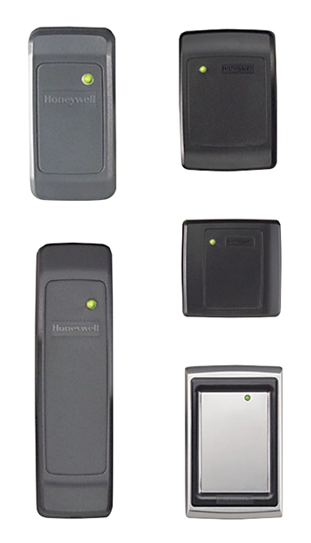access controls honeywell innotec solutions