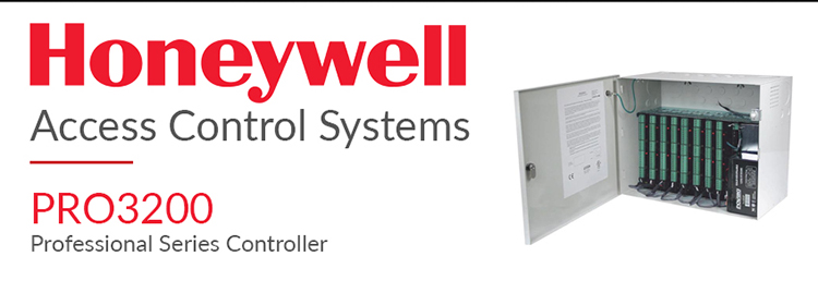 access_control_security_system_honeywell_pro3200_series_controller