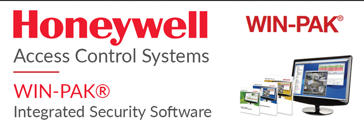 access_control_security_system_honeywell_win_pak_integrated_security_software