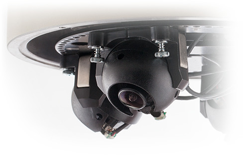 CCTV Surveillance Systems   ARECONT   Innotec Solutions