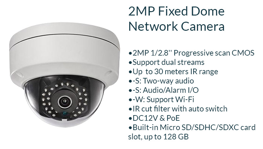 cctv_security_surveillance_camera_system_2_megapixel_ip_network_dome_camera