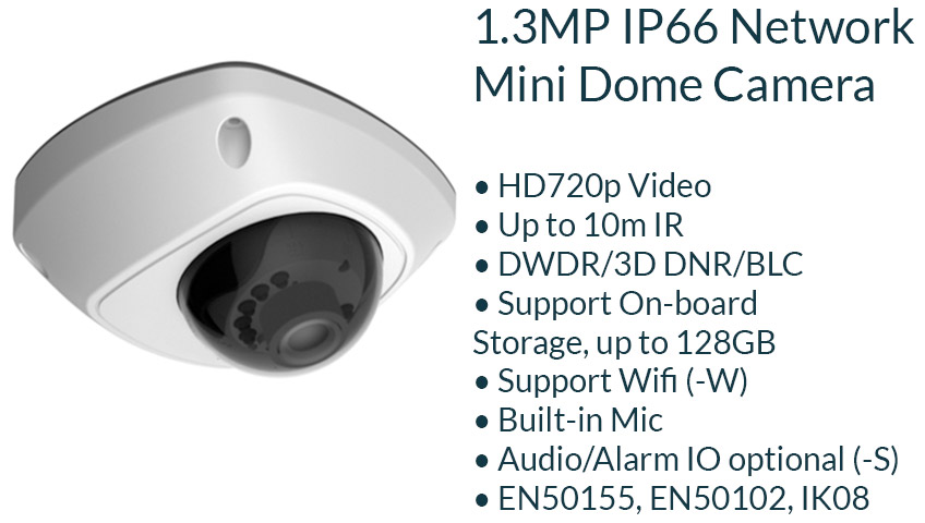 cctv_security_surveillance_camera_system_mini_dome_camera_with_microphone_mic