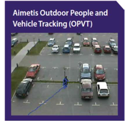 cctv security surveillance camera system security solutions supplier brand aimetis singapore outdoor tracking system