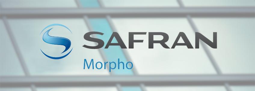 Access Controls | SAFRAN Morpho | Innotec Solutions