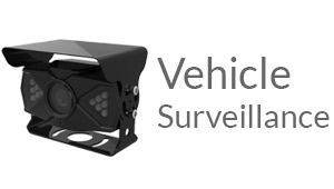 cctv security surveillance camera system vehicle surveillance