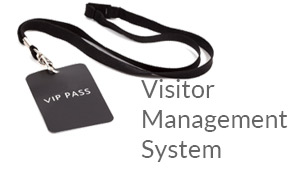 cctv security surveillance camera system visitor management system innotec solutions