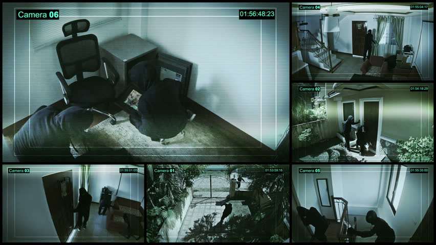 Home Security Solutions Innotec Solutions