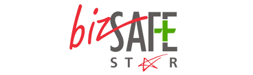 BizSafe Star Certified Security Solutions Innotec Solutions