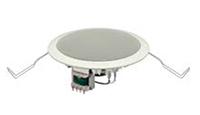 public_address_system_flush_mount_type_ceiling_speaker_1