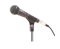 public_address_system_microphone_dm_1300