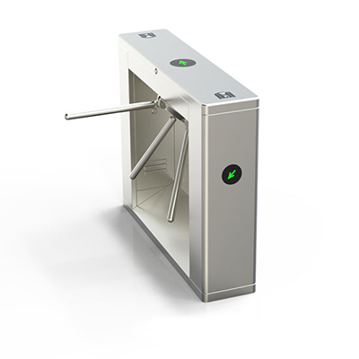 Turnstile and Barrier Singapore | Innotec Solutions