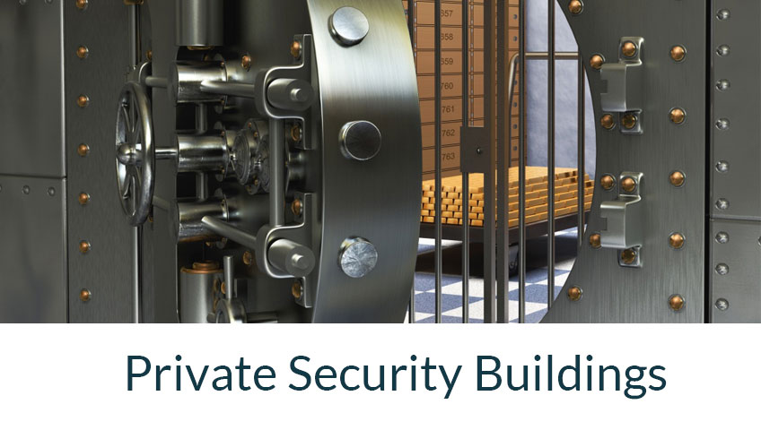 Visitor Management System Innotec Solutions Security
